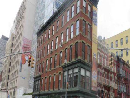 151 Grand St NYC