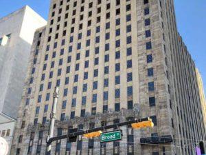 540 Broad St Newark NJ
